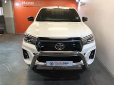 2018 Toyota Hilux 2.8 GD-6 Raider 4X4 Auto Double Cab Bakkie Gauteng Johannesburg_1