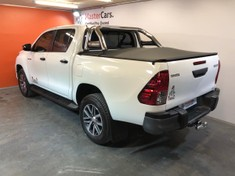 2018 Toyota Hilux 2.8 GD-6 Raider 4X4 Auto Double Cab Bakkie Gauteng Johannesburg_3