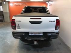2018 Toyota Hilux 2.8 GD-6 Raider 4X4 Auto Double Cab Bakkie Gauteng Johannesburg_4