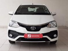 2020 Toyota Etios 1.5 Xs 5dr  Mpumalanga Secunda_1