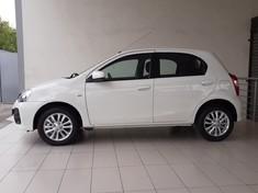 2020 Toyota Etios 1.5 Xs 5dr  Mpumalanga Secunda_2