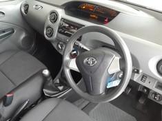 2020 Toyota Etios 1.5 Xs 5dr  Mpumalanga Secunda_3