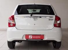 2020 Toyota Etios 1.5 Xs 5dr  Mpumalanga Secunda_4