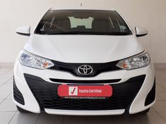 2019 Toyota Yaris 1.5 Xi 5-Door Mpumalanga Secunda_1