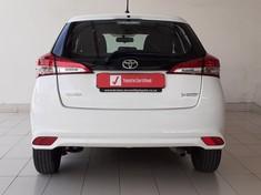 2019 Toyota Yaris 1.5 Xi 5-Door Mpumalanga Secunda_4