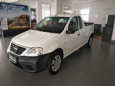 2020 Nissan NP200 1.6  Ac Safety Pack Pu Sc  North West Province Rustenburg_1