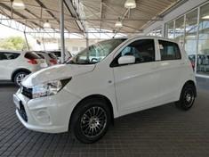 2019 Suzuki Celerio 1.0 GL Auto Gauteng Johannesburg_2