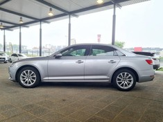 2016 Audi A4 2.0T FSI S Tronic Gauteng Midrand_3