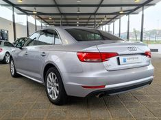 2016 Audi A4 2.0T FSI S Tronic Gauteng Midrand_4