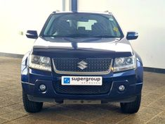 2010 Suzuki Grand Vitara 2.4 At  Gauteng Midrand_1