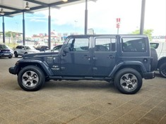 2018 Jeep Wrangler Unlimited 3.6l V6 At  Gauteng Midrand_3