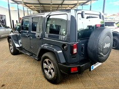 2018 Jeep Wrangler Unlimited 3.6l V6 At  Gauteng Midrand_4