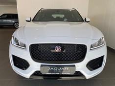 2021 Jaguar F-Pace 2.0i4 AWD R-Sport 177kW Gauteng Johannesburg_1