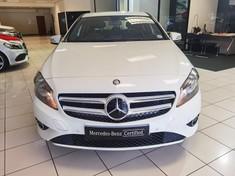 2015 Mercedes-Benz A-Class A 200 Be At  Western Cape Cape Town_1