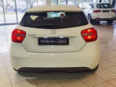 2015 Mercedes-Benz A-Class A 200 Be At  Western Cape Cape Town_3