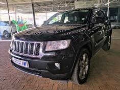 2011 Jeep Grand Cherokee 5.7 V8 O/land  Western Cape