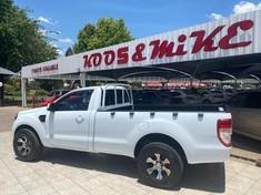 2016 Ford Ranger 2.2TDCi LR Single Cab Bakkie Gauteng Vanderbijlpark_0