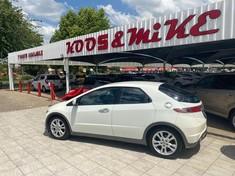 2011 Honda Civic 1.8i-vtec Vxi 5dr  Gauteng