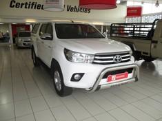 2016 Toyota Hilux 2.8 GD-6 RB Raider Double Cab Bakkie Kwazulu Natal