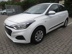 2019 Hyundai i20 1.2 Motion Western Cape Stellenbosch_2