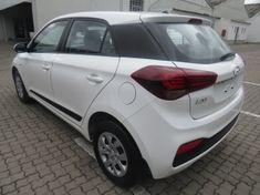 2019 Hyundai i20 1.2 Motion Western Cape Stellenbosch_3