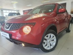 2014 Nissan Juke 1.6 Acenta  North West Province