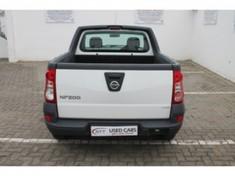 2019 Nissan NP200 1.6  Pu Sc  Eastern Cape King Williams Town_4