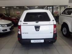 2017 Nissan NP200 1.5 Dci  Ac Safety Pack Pu Sc  Free State Bloemfontein_3