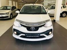 2019 Toyota Etios 1.5 Xs 5dr  Free State Bloemfontein_1