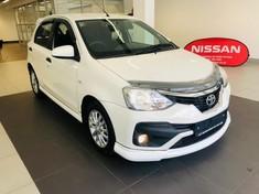 2019 Toyota Etios 1.5 Xs 5dr  Free State Bloemfontein_2