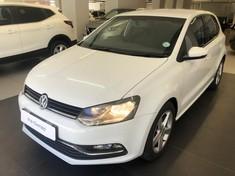 2016 Volkswagen Polo GP 1.2 TSI Comfortline (66KW) Free State