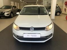 2016 Volkswagen Polo GP 1.2 TSI Comfortline 66KW Free State Bloemfontein_1