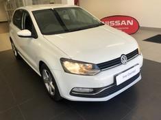 2016 Volkswagen Polo GP 1.2 TSI Comfortline 66KW Free State Bloemfontein_2