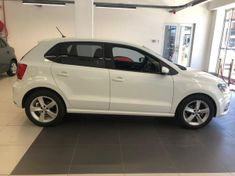 2016 Volkswagen Polo GP 1.2 TSI Comfortline 66KW Free State Bloemfontein_3