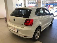 2016 Volkswagen Polo GP 1.2 TSI Comfortline 66KW Free State Bloemfontein_4