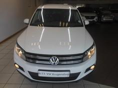 2013 Volkswagen Tiguan 2.0 Tdi B/mot Trend-fun  Gauteng