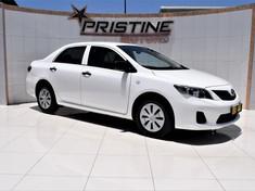 2015 Toyota Corolla Quest 1.6 Gauteng De Deur_0