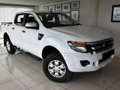 2015 Ford Ranger 2.2tdci Xls Pu D/c  Gauteng
