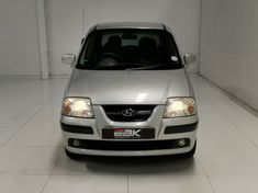 2009 Hyundai Atos 1.1 Gls  Gauteng Johannesburg_1