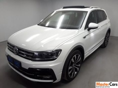 2020 Volkswagen Tiguan 2.0 TSI Highline 4MOT DSG Western Cape