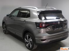 2020 Volkswagen T-Cross 1.5 TSI R-Line DSG Western Cape Cape Town_3