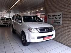 2009 Toyota Hilux 3.0 D-4d Raider R/b P/u D/c  Western Cape