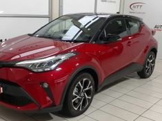 2020 Toyota C-HR 1.2T Luxury CVT Limpopo Groblersdal_0