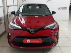 2020 Toyota C-HR 1.2T Luxury CVT Limpopo Groblersdal_1