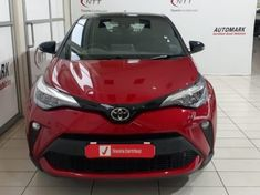 2021 Toyota C-HR 1.2T Luxury CVT Limpopo Groblersdal_1