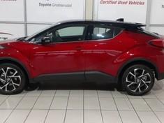 2020 Toyota C-HR 1.2T Luxury CVT Limpopo Groblersdal_2
