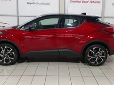 2021 Toyota C-HR 1.2T Luxury CVT Limpopo Groblersdal_2