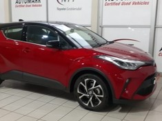 2021 Toyota C-HR 1.2T Luxury CVT Limpopo Groblersdal_3