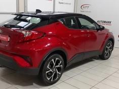 2020 Toyota C-HR 1.2T Luxury CVT Limpopo Groblersdal_4