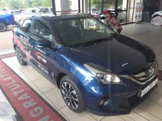 2020 Toyota Starlet 1.4 XR Limpopo
